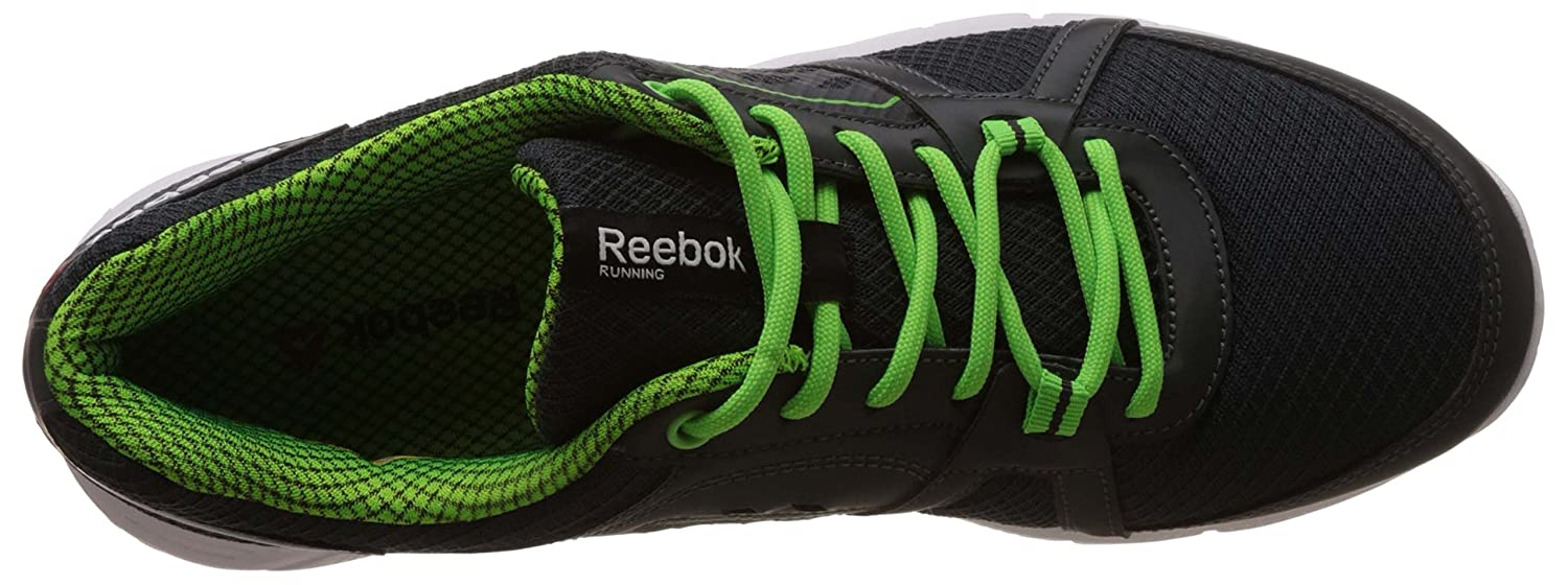 Reebok Men s Edge Quick 2.0 Running Shoes  Buy Online at Low Prices in  India - Amazon.in 83e8ebc29