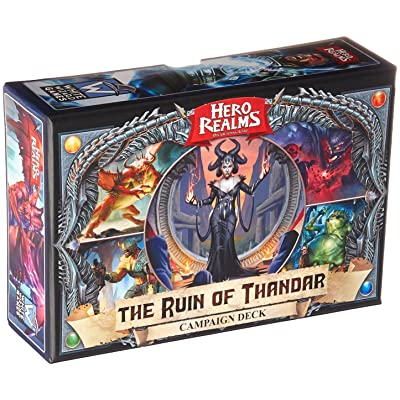 Hero Realms: The Ruin of Thandar: Toys & Games