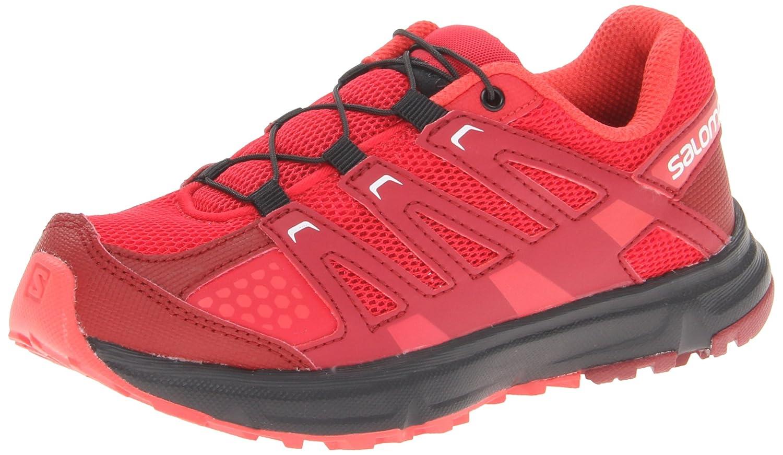 Salomon , Chaussures de course pour fille Rouge Rouge 36,00 EU