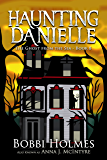 The Ghost from the Sea (Haunting Danielle Book 8)
