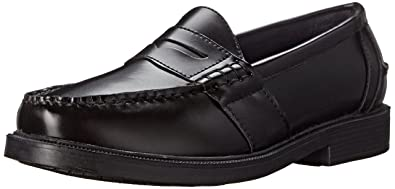361212a5b42 Nunn Bush Men s Lincoln Loafer