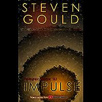 Impulse: Jumper Book 3