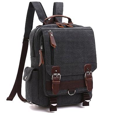 Amazon.com: School Backpack, Lifestyle vintage