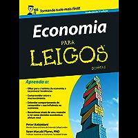 Economia Para Leigos: 2ª Edição
