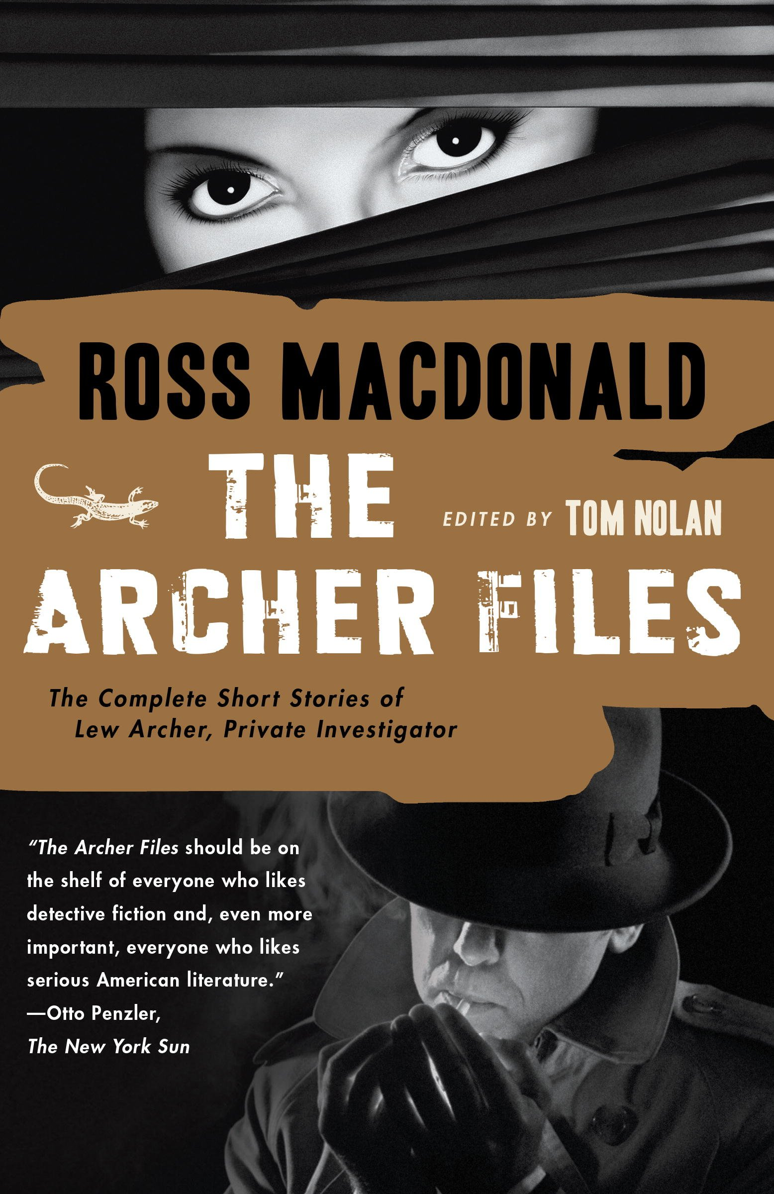 The Archer Files  The Complete Short Stories Of Lew Archer Private Investigator  Lew Archer Series Book 17   English Edition