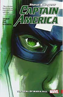Amazon.com: Captain America: Hail Hydra (9780785151272 ...