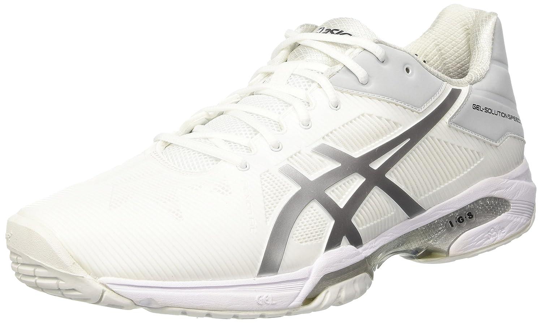 Asics Gel-Solution Speed 3, Chaussures de Tennis Homme E600N
