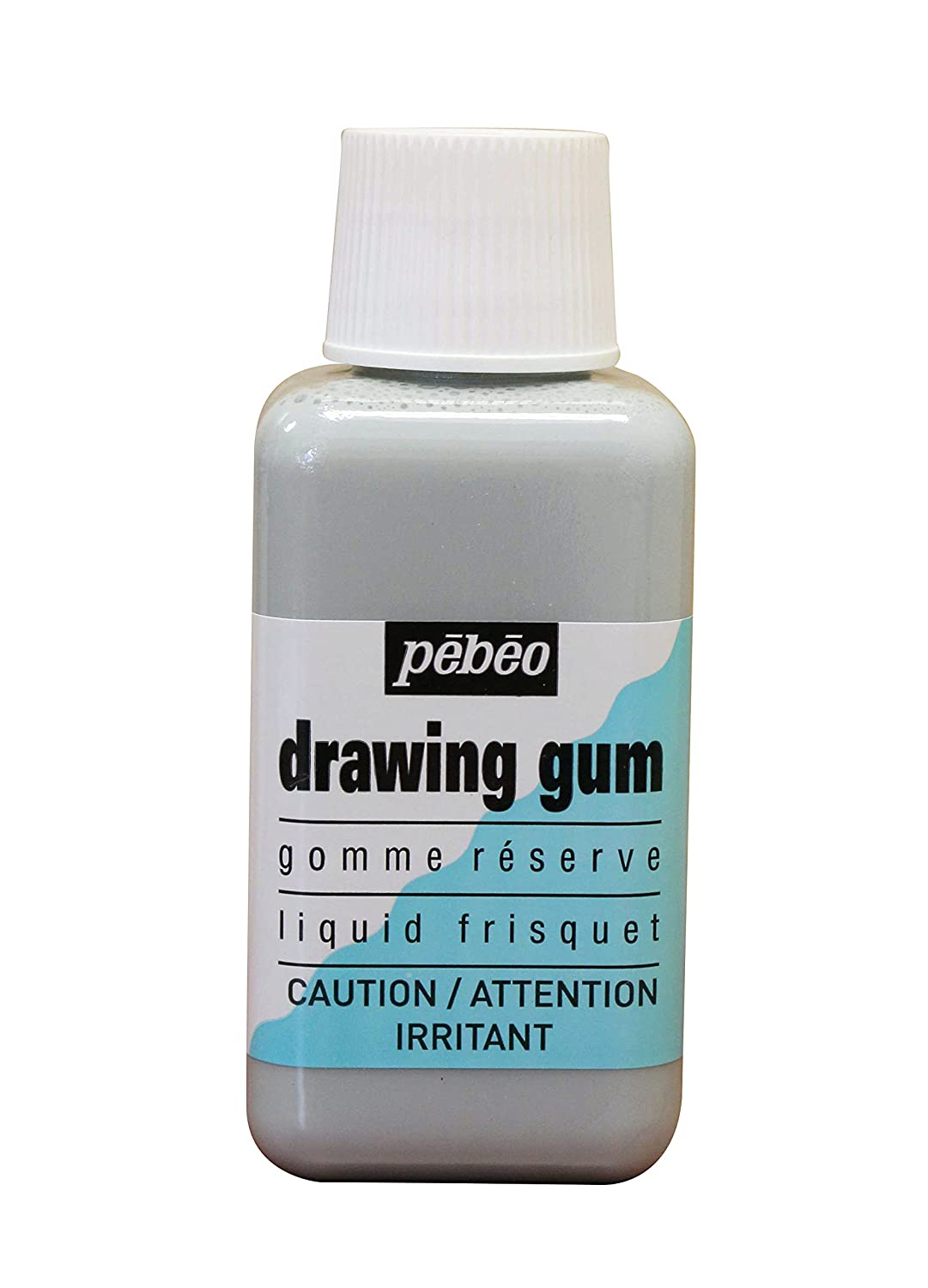 Pebeo Drawing Gum Bottle Pébéo inc 033000CAN