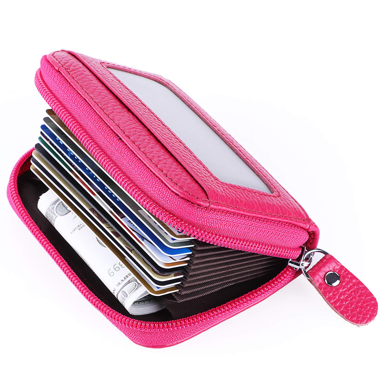a6d9ab20f17 Best Rated in Women s Card Cases   Helpful Customer Reviews - Amazon.com