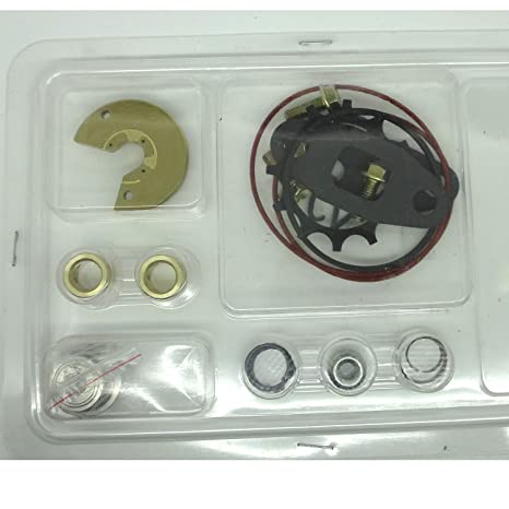 Conpus Turbo Charger Repair Rebuild Service Kit Garrett T3 T4 Tb03 Ta31 T04B T04E Tbp4 468100