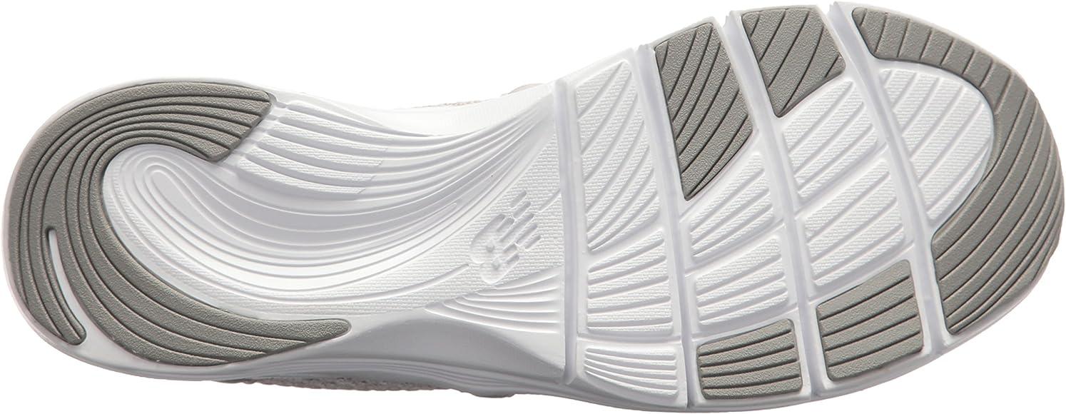 265v1 CUSH + Walking Shoe, Grey