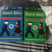 how to play dutch blitz