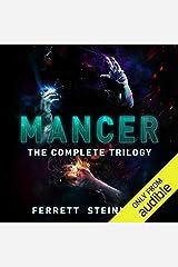 Mancer Trilogy Audible Audiobook