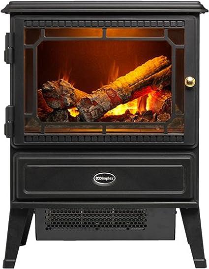 Dimplex GOSFORD Opti-myst Electric Fire - Best Design Technology
