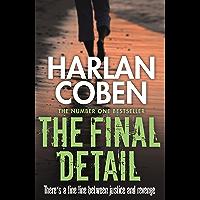 The Final Detail (Myron Bolitar Book 6)