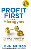 Profit First for Microgryms: A System for Healthy Cash Flow