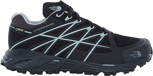 The North Face W Ultra Endurnce GTX, Zapatillas de Senderismo para Mujer: Amazon.es: Zapatos y complementos