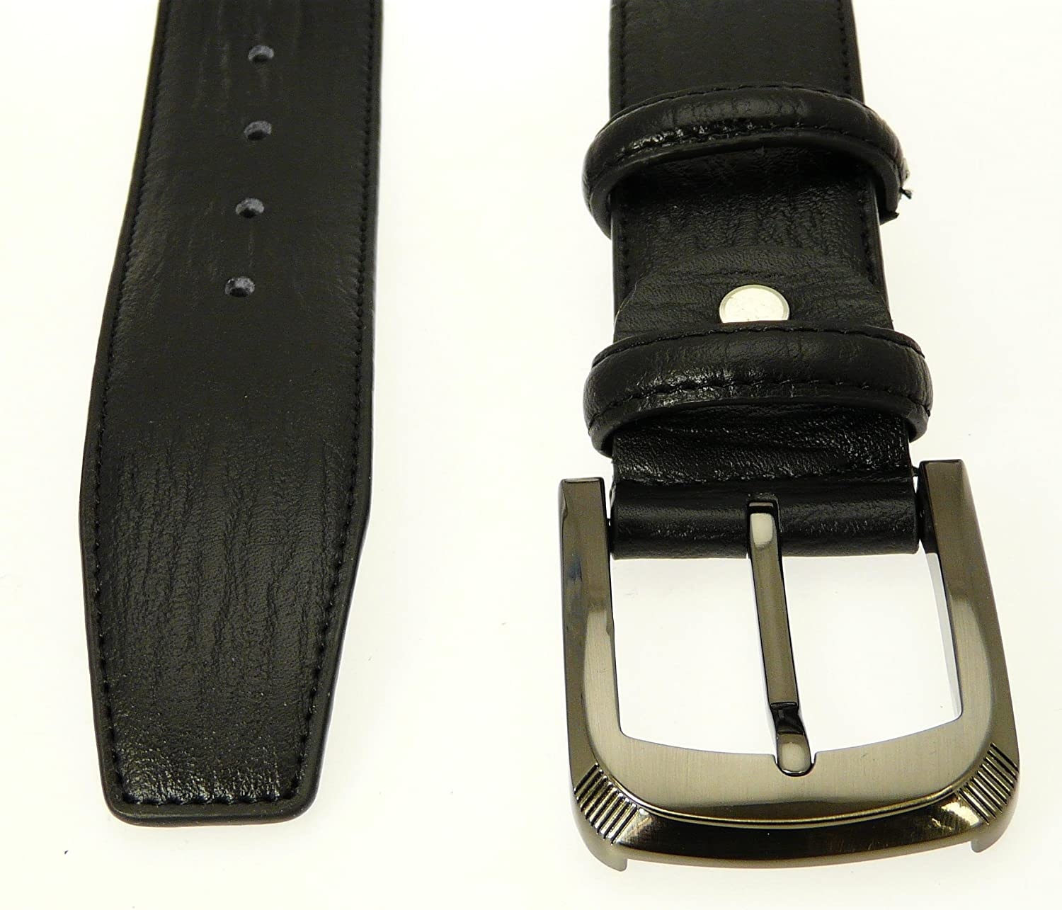 Neptune Giftware Mens Genuine Leather Belt In Gift Box N22