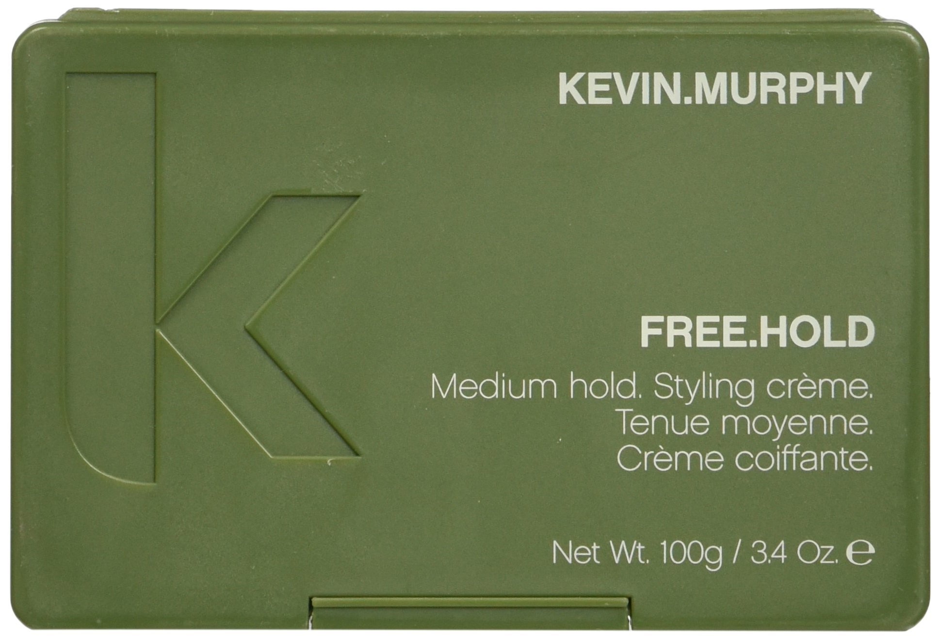 Kevin Murphy Free Hold Cream, 3.4 Ounce by Kevin Murphy