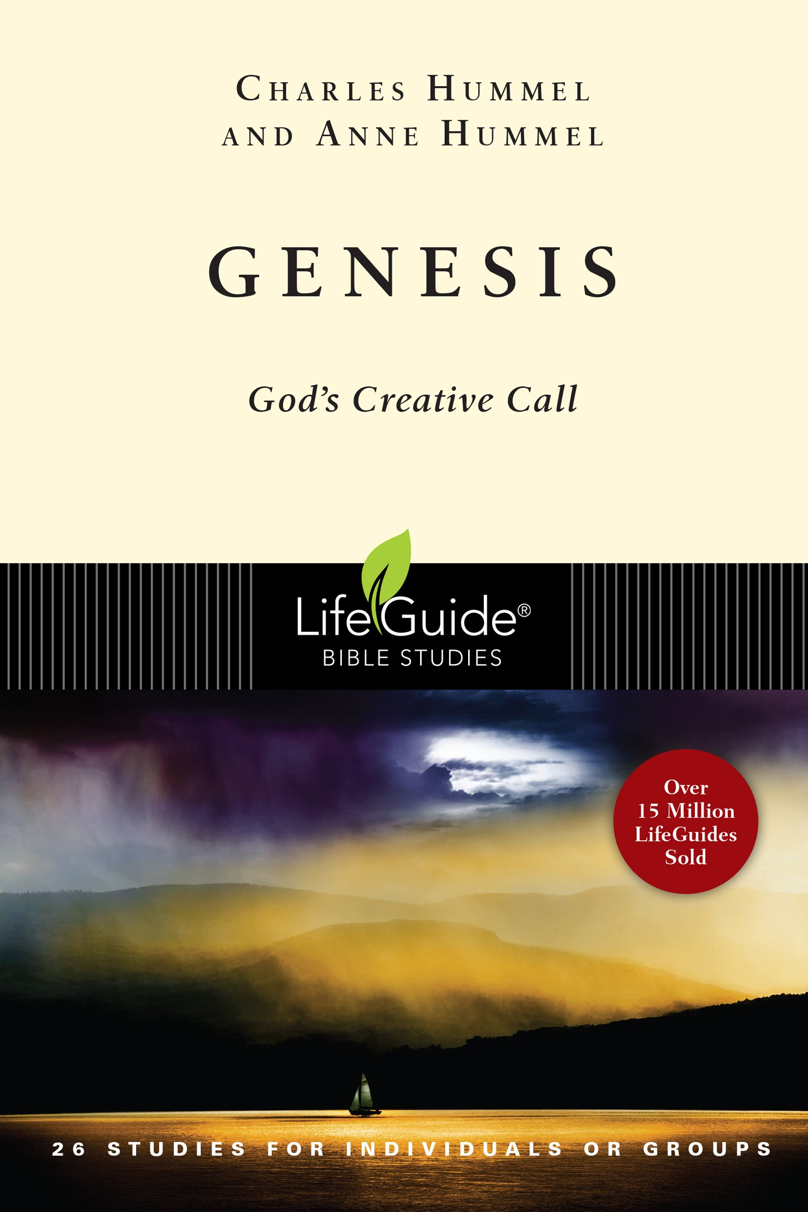 Image result for life guide studies genesis