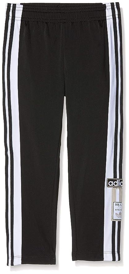 pantaloni tuta adidas con bottoni laterali