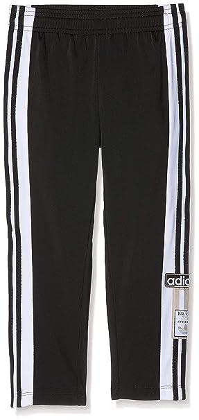 adidas pantaloni con bottoni laterali
