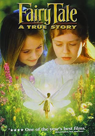 Amazon com: Fairytale - A True Story: Paul McGann, Phoebe