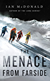 The Menace from Farside (Luna)