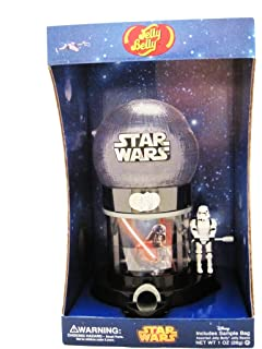 Jelly Belly Star Wars Machine