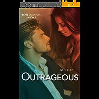 Outrageous (Série Quantum, Saison 7)