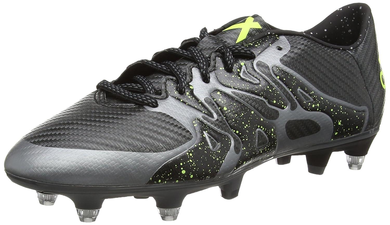 Adidas X 15.3 Soft Ground Herren Fußballschuhe