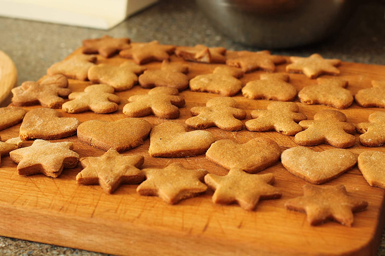 Tala 24-Mini Cookie Cutters
