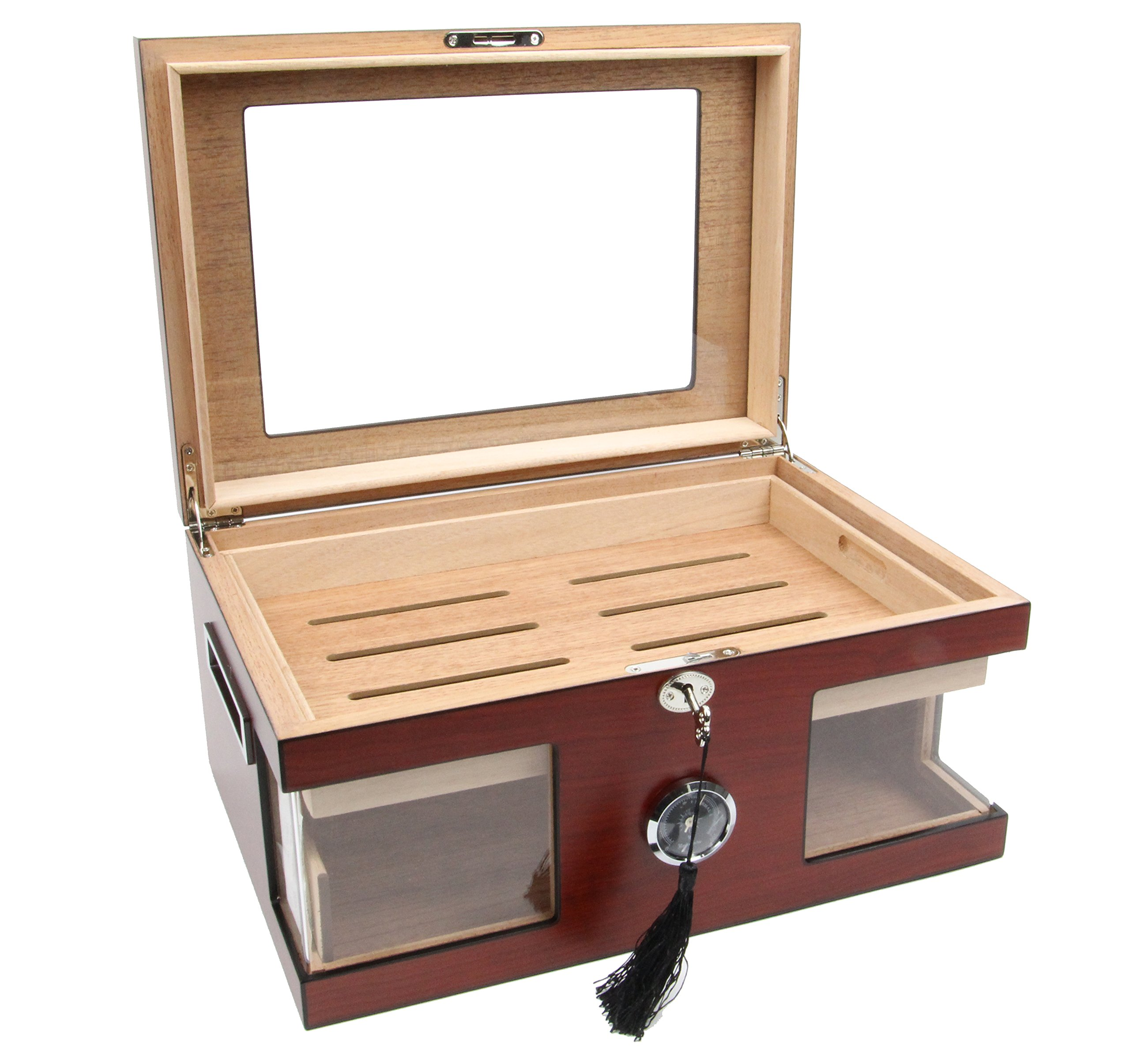 Decorebay SAVOY Executive Boveda Humidor by decore Bay (Image #1)