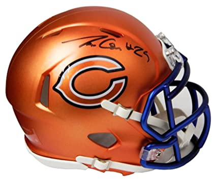 641a7d8d5 Tarik Cohen Chicago Autographed Signed Jersey BECKETT WITNESS COA  SidsGraphs Christmas Decoration