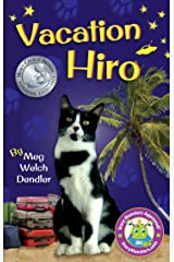 Vacation Hiro (Cats in the Mirror Book 2) Kindle Edition