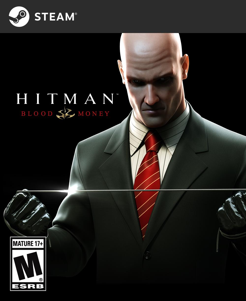 Hitman: Blood Money [Online Game Code]