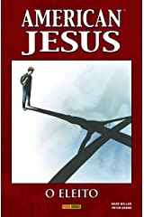 American Jesus: O Eleito eBook Kindle