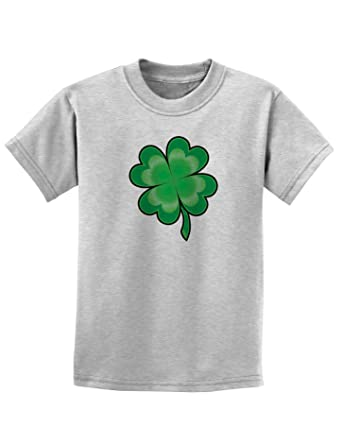 Amazon.com  TooLoud St. Patrick s Day Children s T-Shirt - Choose ... c067be379