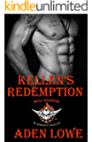 Kellen's Redemption (Hell Raiders MC)