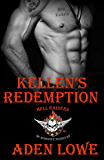 Kellen's Redemption (Hell Raiders MC Book 1)