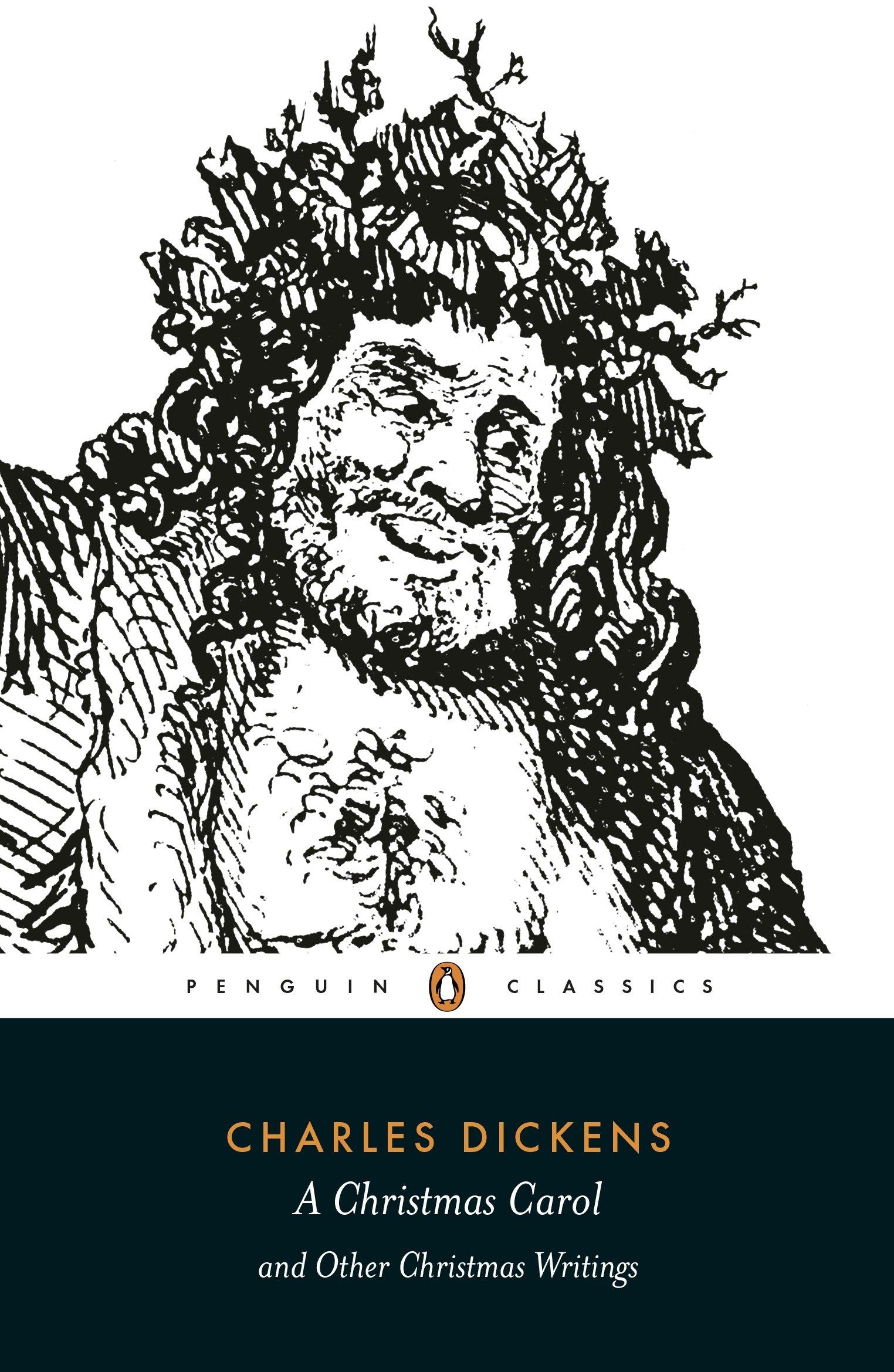 Amazon.com: A Christmas Carol and Other Christmas Writings ...