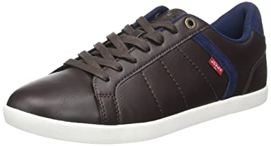 Mens Loch Derby Low-Top Sneakers Levi's uIwVv47Ay