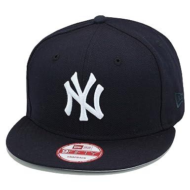 New Era 9 FIFTY - Gorra New York Yankees gorra béisbol de los ...