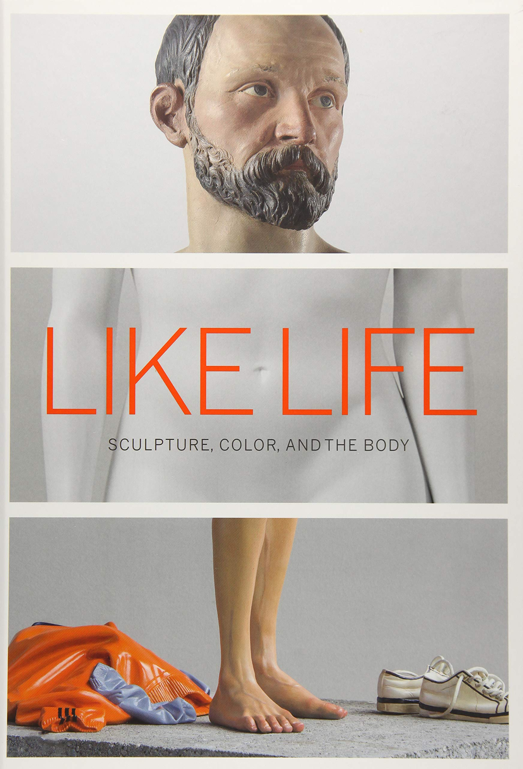 Download Like Life: Sculpture, Color, and the Body pdf