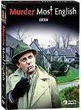 Murder Most English (A Flaxborough Chronicle)