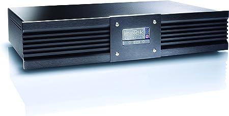 Isotek Steckdosenleiste Netzfilter Evo3 Aquarius Elektronik