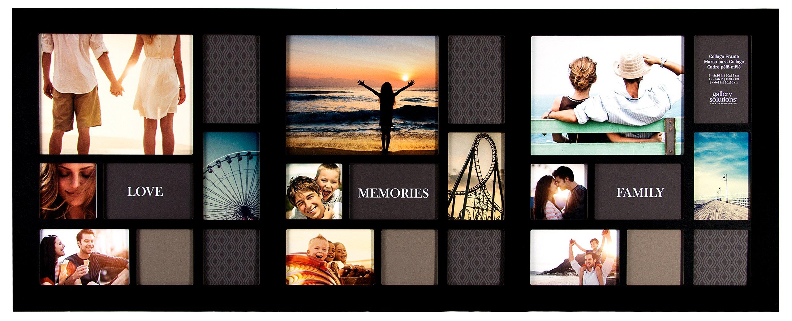 Ausgezeichnet 8x10 Photo Collage Frame Bilder - Benutzerdefinierte ...