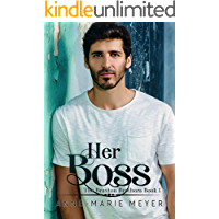 Her Boss: A Sweet Brothers Romance (The Braxton Brothers Book 1)