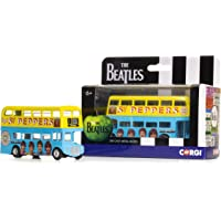 Corgi CC82339 De Beatles-Londen Bus-'SGT. Pepper's Lonely Hearts Club Band'