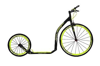 Amazon com : Adult Kick Scooter, Kick Bike, Fitness Bike